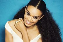 PEARL THUSI / ITS ABOUT PEARL THUSI. THE MOST BEAUTIFUL LADY AND ALL HER PICS AND ALL THE GLAM DRESSES SHE WEARS