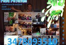 dj Angel feste 18 anni eventi a soli 90 euro 3478093510