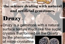 Gem-Ology / Describing gems, metals, settings and stones for all your jewelry needs.  #knowyourgems  #knowyourfashion #unitedstatesofbling www.parklanevp.com