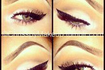 makeup / by Theresa Collington