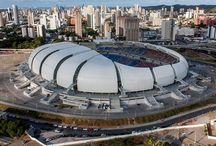 Stadiums,..