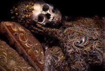 Skulls and Death