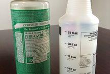 castille soap uses