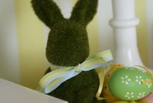 Easter Fun / by Margarita Ibbott ~ @DownshiftingPRO