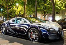 Cars... My dreams