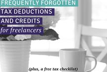 Self Employment Taxes | Filing & Saving for Your Taxes / small business, small biz, freelance, freelancer, solopreneuer, infopreneuer, entrepreneuer, self-employed, finance, small business finances, self employment, deductions, write offs, freelance income, freelance expenses, money, money tips, finance tips, financial tips, record keeping, bookkeeping, accounting, financial organization, small business owner, taxes, self employment taxes, creative entrepreneur, online entrepreneur