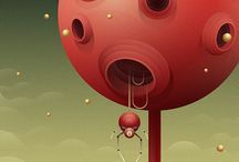 Behance network / by Jeffrey Zeldman