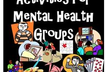 Group Psychotherapy / This board provides ideas and information relevant to effective group counseling