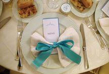 Astrid&Giuliano / Un meraviglioso matrimonio TIFFANY <3..emozionante e divertente