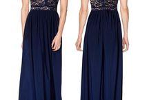 Social Dresses, Evening Wear