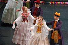 Polish Folk costumes / by Agnes Polowa
