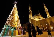 Christmas In Lebanon