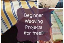 Weaving / Rigid heddle loo