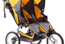 Best Jogging Stroller Review