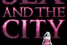 Fond écran iPhone - Série Tv - Sex In The City / Fond écran iPhone - Série Tv - Sex In The City