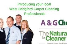 West Bridgford Carpet Cleaning / A&G Chem-Dry have been delivering superior Carpet, Rug and Upholstery cleaning services to the residents of West Bridgford and the surrounding area since 1995.
