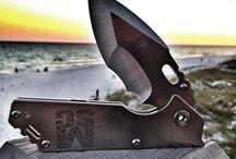 Folding Knives EXAGGERATED ^O^