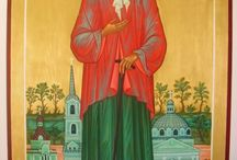 Pyhä Kzenja Pietarilainen