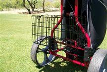 Prestige Golf Trolleys