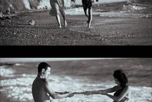 Summertime... / Lovestory on the beach