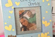 For him❤️ / Cute and handmade special gifts for him!  - Regalos hechos a mano tiernos y unicos para el