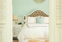 Bedroom Designs  / by Samantha Darnell