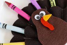Thanksgiving / by Erin Hitt