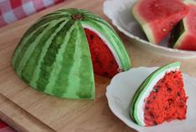Watermelon   / Every thing Watermelon