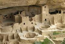 UNESCO Sites / by Sara H.