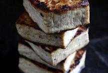 Tofu (тофу) / всё с тофу, рецепты с тофу