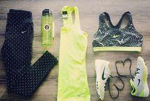 Спортивная одежда / Тут вы найдёте спортивные одежды