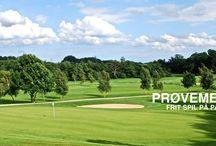 Golf CS