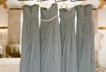 Wedding dresses / by Carmen Silvas