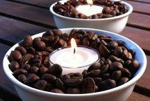 Candles DIY / by Jessica Grosslein