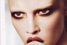 Inspiring / Makeup