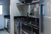 Cozinhas / Cozinha