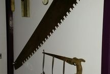 old tools by curly