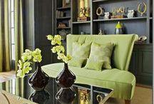 Lounge / Decorating