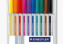 Pen addict