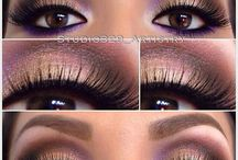 makeup\