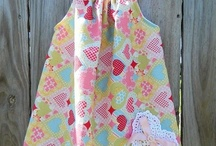 Children's Clothing / by Shelley Carter