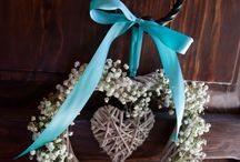 Wedding Decorations / small details of wedding decorations from wedding events photographer by www.photoweddingsinitaly.com