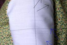РУКАВ (крой и шитьё)