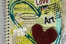 art warms my heart / by Ashley Long