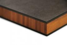 composite materials for furniture