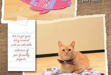 PETS  / by Candice Busch