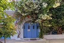 Greek islands Hotels / Hotels and other accommodation in the Greek islands