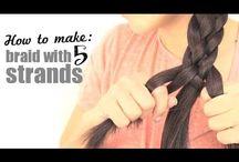 tipek hogy hogy viseld a hajad ;)
