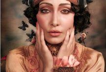 Daydreams in INDY Fashion.