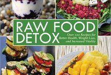 Raw Food to live longer